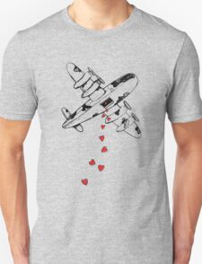 Love Bombs T-Shirt