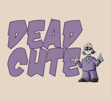 Dead Cute 3 - Bones by Sockpuppet