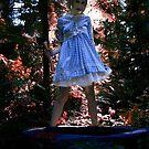 Murderous Alice by Marie Arneklev
