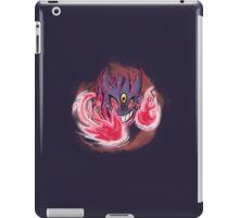Female Mega Gengar iPad Case/Skin