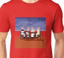 MUSE - Black Holes and Revelations Unisex T-Shirt