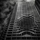 Caving Building by Richard Mason