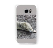 I Dreamt Of You Samsung Galaxy Case/Skin