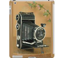 Classic Cameras Voigtlander Inos iPad Case/Skin