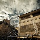 Lunatic asylum, Wolston Park, Brisbane by Tim  Geraghty-Groves