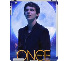 Peter Pan Once Upon a Time iPad Case/Skin