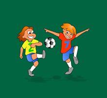 Soccer Kids Unisex T-Shirt