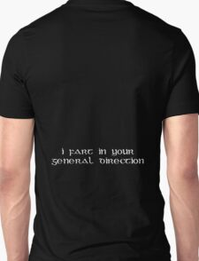 French Taunting T-Shirt