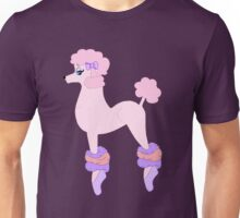 Perfectly Pink Poodle T-Shirt