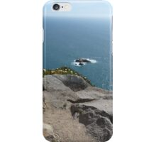 FURTHEST WESTERN POINT OF PORTUGAL iPhone Case/Skin
