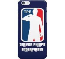 T.P.E. iPhone Case/Skin