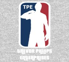 T.P.E. One Piece - Short Sleeve