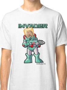 Invader Classic T-Shirt