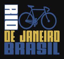 Rio de Janeiro by IMPACTEES