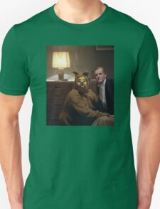 The Shining Dog Suit T-Shirt