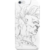 Orc iPhone Case/Skin