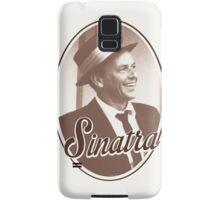 Frank Sinatra Samsung Galaxy Case/Skin