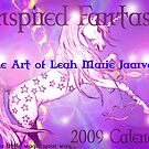 Inspired Fantasy 2009 Calendar by midnightdreamer
