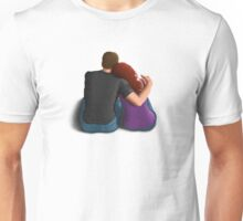 Intertwined Unisex T-Shirt
