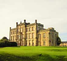 Elvaston Castle... Love Story by karenlynda
