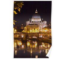Vatican Nights Poster