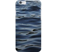 River Blues iPhone Case/Skin