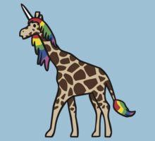 Girafficorn Kids Clothes