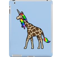 Girafficorn iPad Case/Skin