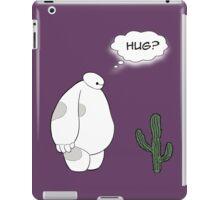 CATCUS HUG - Baymax iPad Case/Skin