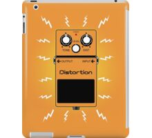 Distortion iPad Case/Skin