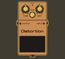 Distortion by BenClark