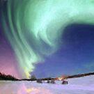 Northern Lights by weberwanjek   artography