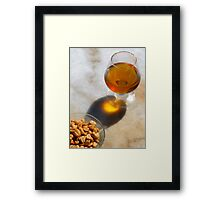 Cheers ! Framed Print