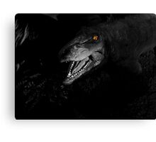 Prey Canvas Print