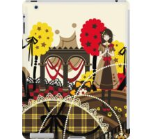 illustration 2 iPad Case/Skin