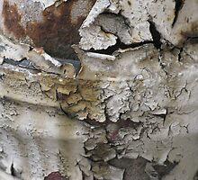 Paris rust by CynthiaC