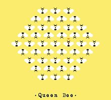 Queen Bee by AnnikaCoskey