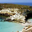 Lampedusa 1 by Rosy Kueng