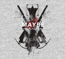 Maybe Someday? by Jordan B