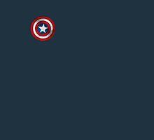 Cap's Shield by Stephanie Adams
