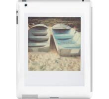 { sand drifting } iPad Case/Skin