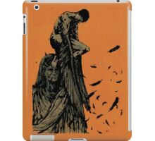 Catch Those That Fall At My Feet iPad Case/Skin