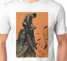 Catch Those That Fall At My Feet Unisex T-Shirt