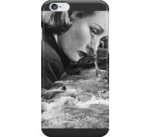 Cry Me A River iPhone Case/Skin