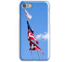 In The Wind- Nel vento iPhone Case/Skin