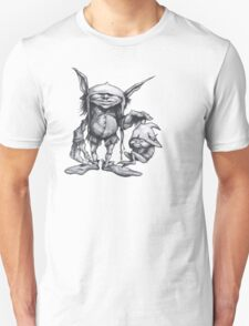 goblins and trolls Unisex T-Shirt