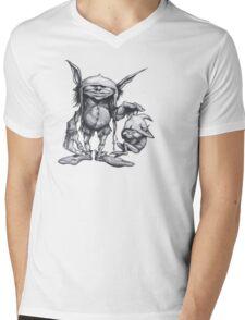 goblins and trolls Mens V-Neck T-Shirt