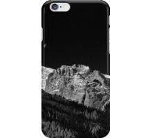 """""""Setting Moon RMNP Colorado"""" iPhone Case/Skin"""