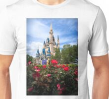 Beauty Beyond Unisex T-Shirt