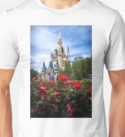 Beauty Beyond Unisex T-Shirt